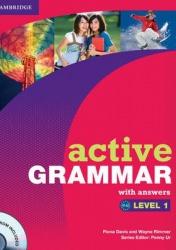 Active Grammar - Level 1